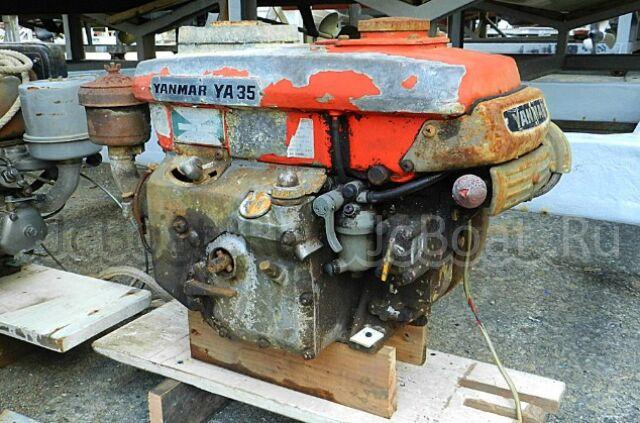 мотор стационарный YANMAR S35-T 2001 года