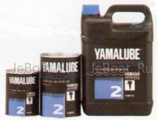 масло моторное 2-х тактное YAMAHA 2006 года