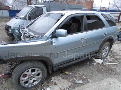 Acura MDX 2002 года в Ростове-на-Дону
