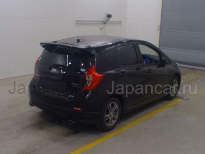 Nissan Note 2016 года во Владивостоке