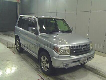 Mitsubishi Pajero IO 2007 года во Владивостоке