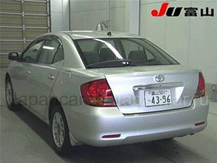 Toyota Allion 2002 года во Владивостоке