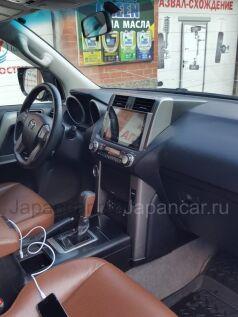 Toyota Land Cruiser Prado 2010 года во Владивостоке