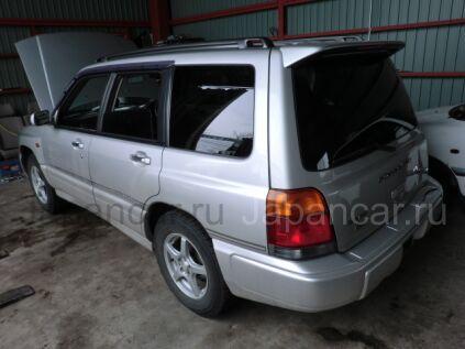 Subaru Forester 1997 года во Владивостоке на запчасти