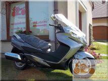 скутер SUZUKI AN 400 AL0