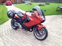 мотоцикл BMW BMW F 800 GT