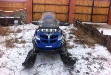 снегоход POLARIS WIDETRAK LX