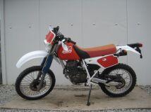 эндуро HONDA XLR 250 R