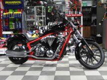 мотоцикл HONDA VT1300 FURY арт. 0624
