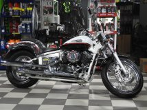мотоцикл YAMAHA XVS400 DRAGSTAR арт.0523