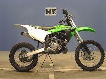 кроссовый KAWASAKI KX85 KX085D-003732