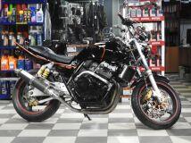 мотоцикл HONDA CB400SFV арт.2530