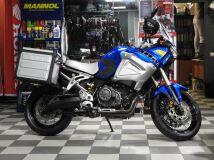 мотоцикл YAMAHA XTZ1200 арт.4812