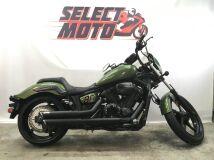 мотоцикл YAMAHA STRYKER
