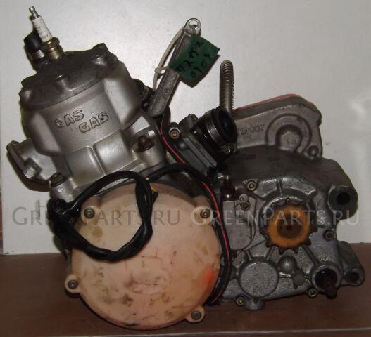 Двигатель на GAS GAS JTR250