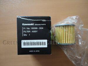 Фильтр маслянный на KAWASAKI Bayou 250 (KLF250)