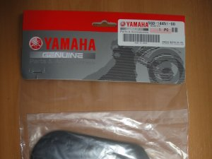 Фильтр воздушный на YAMAHA Yamaha CV50 (JOG)
