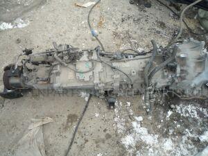 Кпп автоматическая на Mitsubishi Pajero V77W 6G75