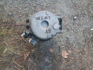 Компрессор кондиционера на Mazda Mpv LW5W GY