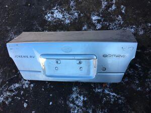 Крышка багажника на Toyota Corsa EL53