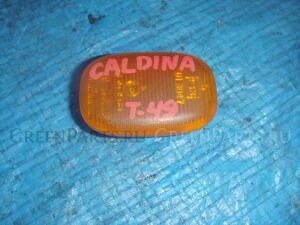 Повторитель в крыло на Toyota Caldina ST190, CT197, ST191, CT198, CT196, ST195, AT191, S T-49
