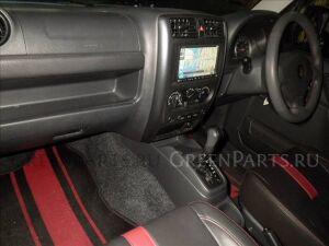 Кпп автоматическая на Suzuki Jimny JB23W K6A 2012