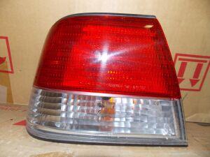 Фонарь на Nissan Sunny B15 4845A