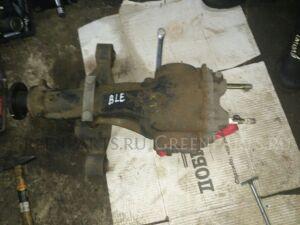 Редуктор на Subaru Legacy BLE EZ30