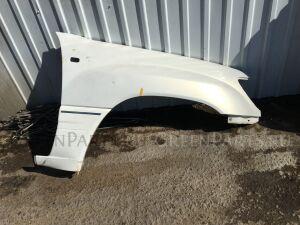 Крыло на Toyota Land Cruiser 100 101 105