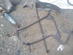 Крепление запаски на Mazda Mpv LV5W