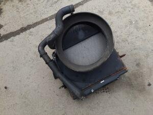 Радиатор на Toyota Dyna XZU372 S05C