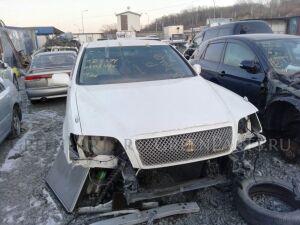 Обшивка багажника на Toyota Crown JZS171