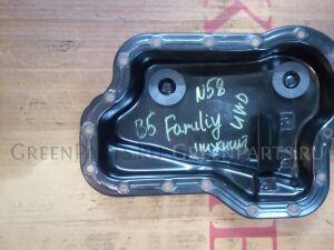 Поддон кпп на Mazda Familia B5 GF4A