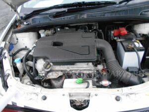 Натяжитель ролика на Suzuki SX4 YA11S M15A