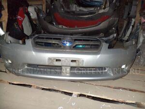 Бампер на Subaru Legacy BL5, BLE, BL9, BP5, BPE, BP9