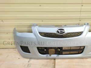 Бампер на Daihatsu Mira L275V KF