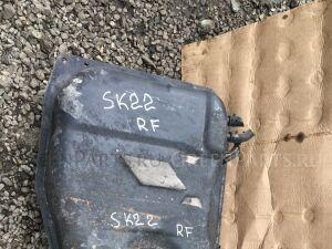 Бак топливный на Mazda Bongo SK22 R2