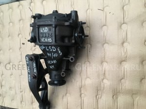 Редуктор на Toyota Grand Hiace VCH16 5VZ LSD,41/10,A/T,4WD
