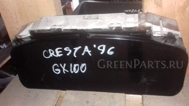 Спидометр на Toyota Cresta GX100 1GFE A-T