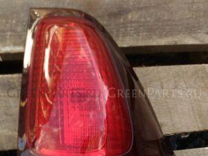 Стоп на Toyota Land Cruiser Prado KDJ120, TRJ120, RZJ120, GRJ120, VZJ121, GRJ121, VZ 2TR, 5VZ, 3RZ, 1KD, 1GR