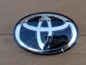 Эмблема на Toyota Land cruiser 200 URJ202, UZJ200, VDJ200, URJ202W, UZJ200W