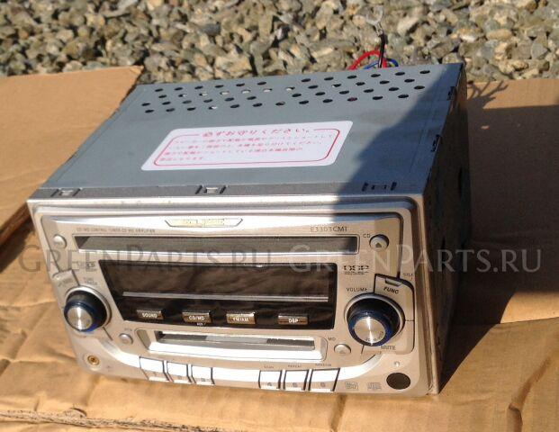 Магнитофон на Subaru Legacy BH5 EJ206
