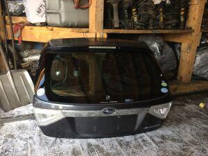 Крышка багажника на Subaru Impreza GH