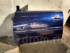 Дверь боковая на Subaru Legacy BD BG