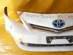 Бампер на Toyota PRIUS ALPHA ZVW41, ZVW40 TPA8782