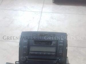 Блок управления климат-контролем на Toyota Allion ZZT245