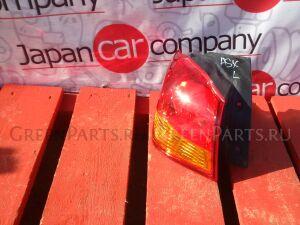 Фонарь на Mitsubishi Asx