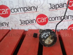 Бензонасос на Toyota Corolla E12 2001-2007