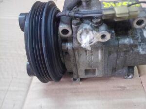 Компрессор кондиционера на Mazda Demio DW5W B5