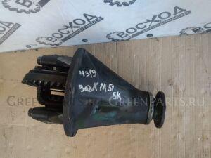 Редуктор на Toyota Liteace KM51 5K 43/9,2WD